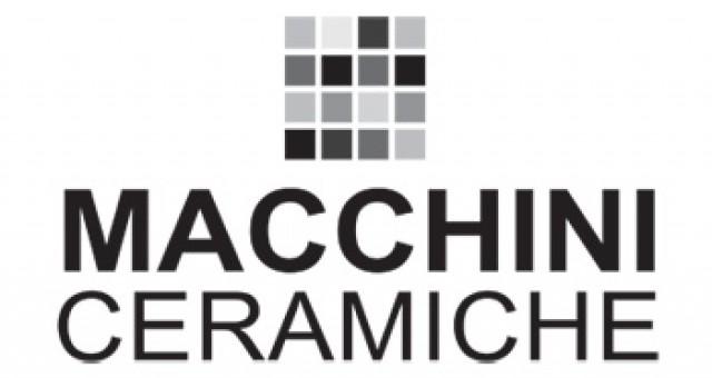 Macchini Ceramiche logo