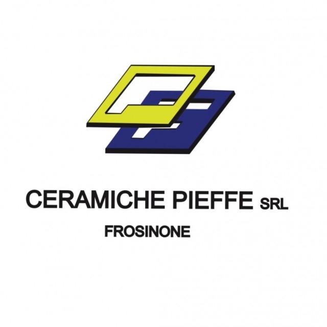 Ceramiche Pieffe logo