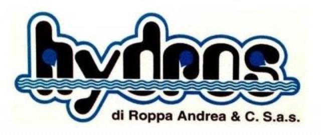 Hydros di Roppa Andrea logo