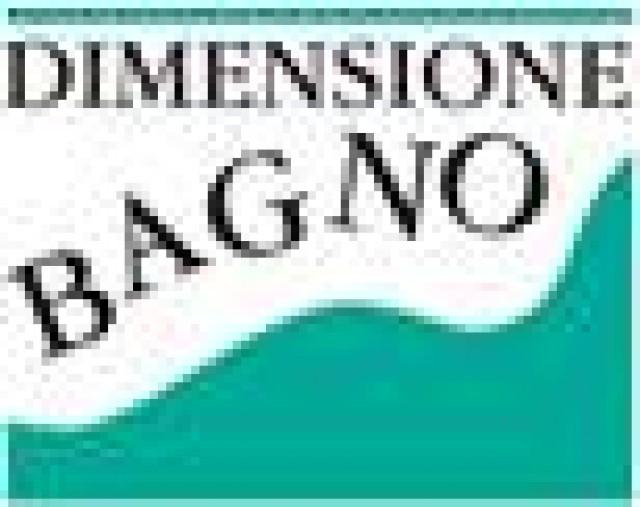Dimensione Bagno logo