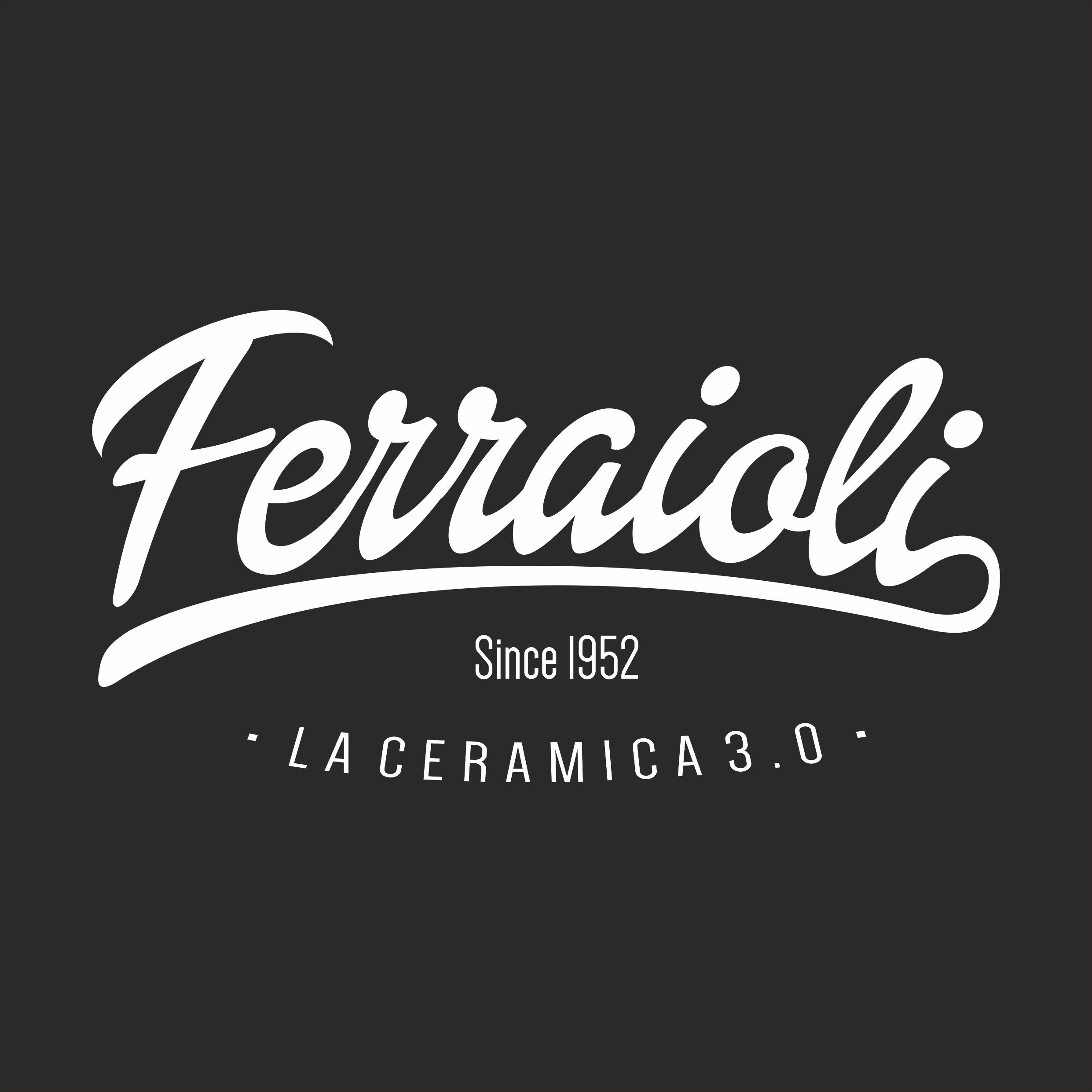Ceramiche 3.0 di Ferraioli Eleonora logo