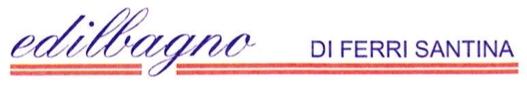 Edilbagno di Ferri Santina logo