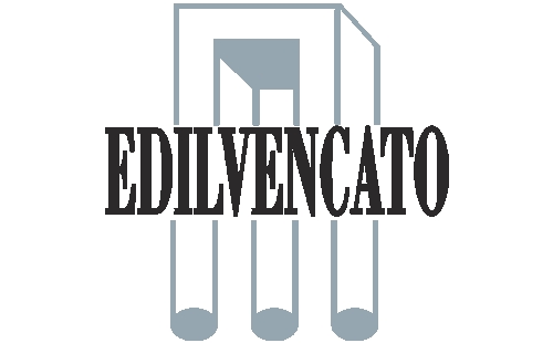Edilvencato srl logo