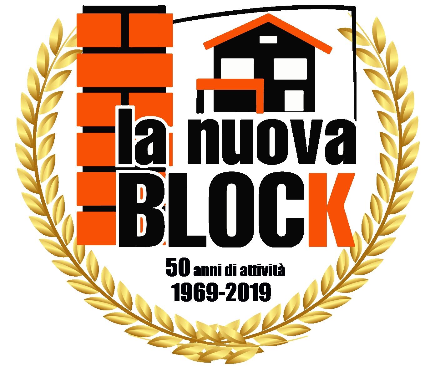 La nuova Block srl logo