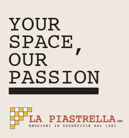 La Piastrella snc Di Mainetti E. e E. & C. logo