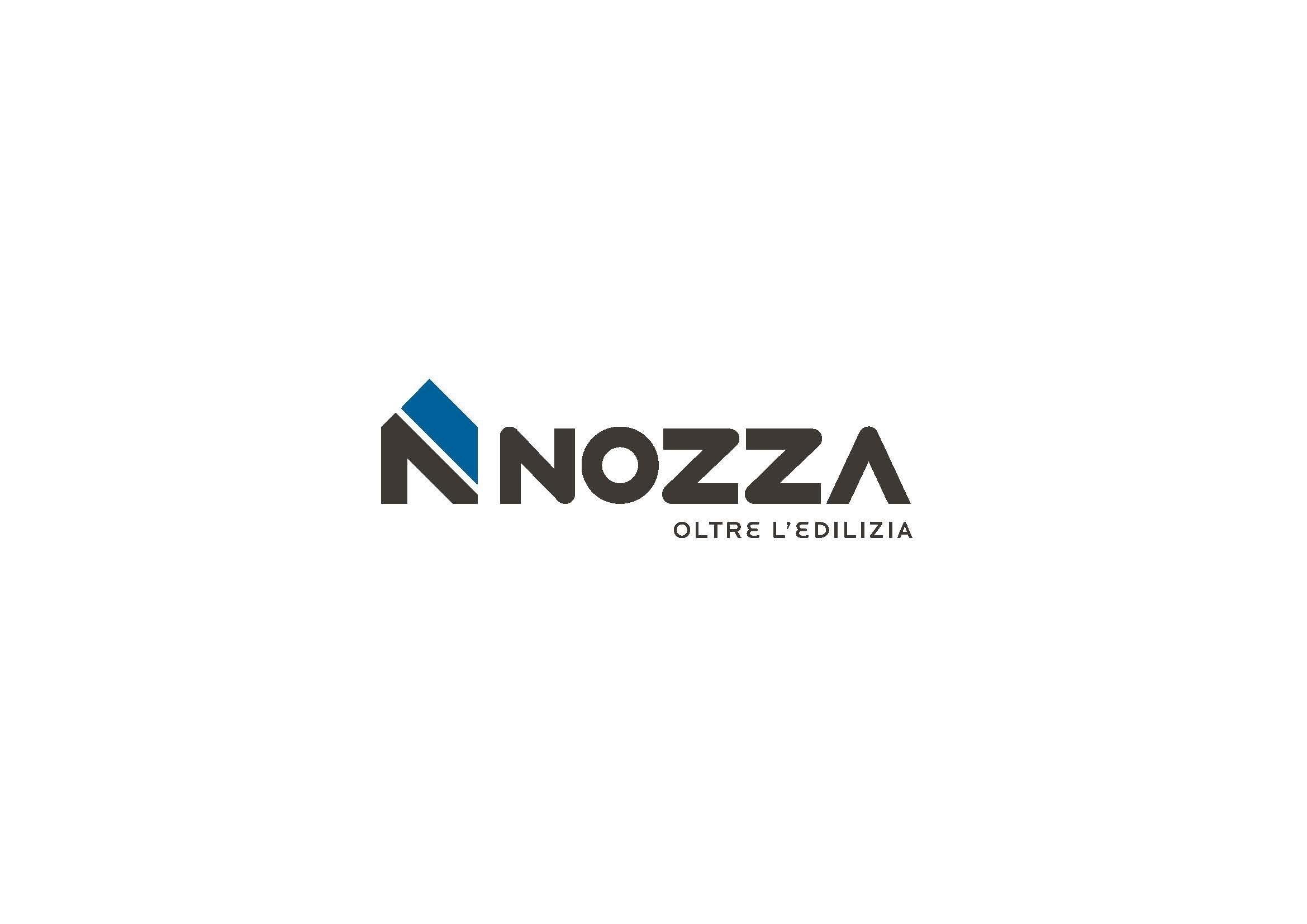 Nozza Edilizia logo