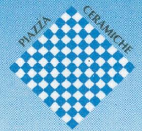 Piazza Ceramiche logo