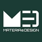 Materia e Design logo