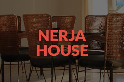 Nerja house
