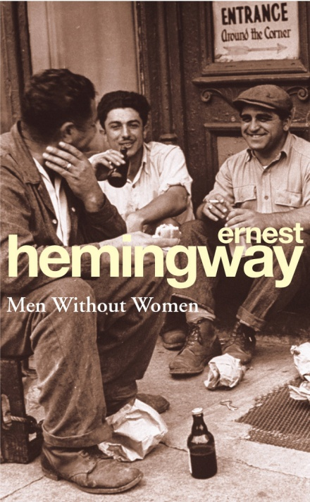 763 men.without.women.by.ernest.hemingway