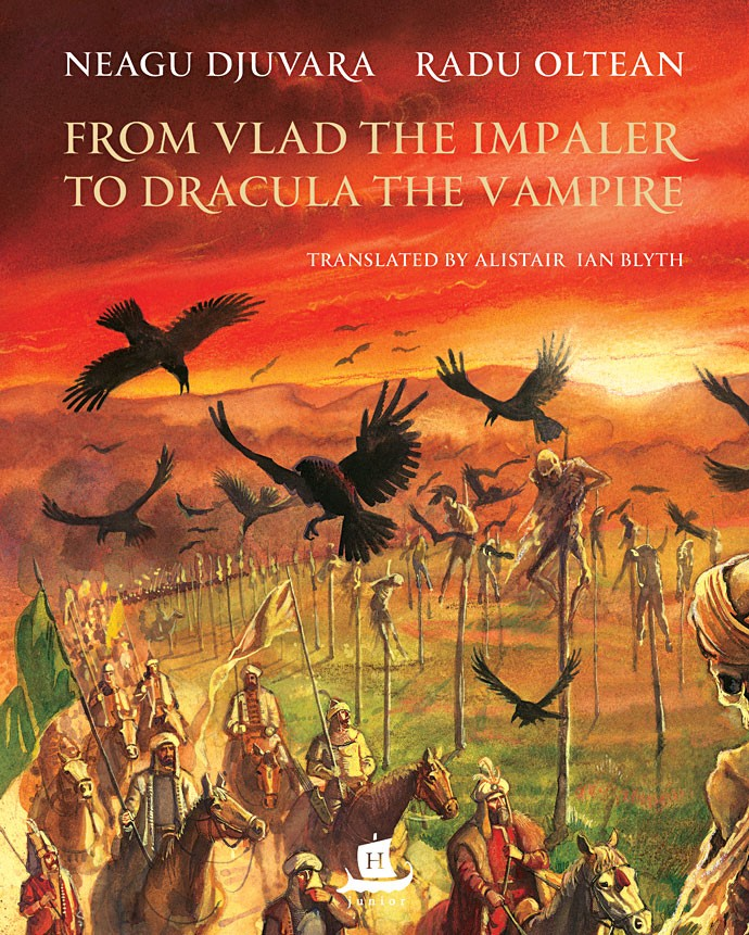 From.vlad.the.impaler.to.dracula.the.vampire