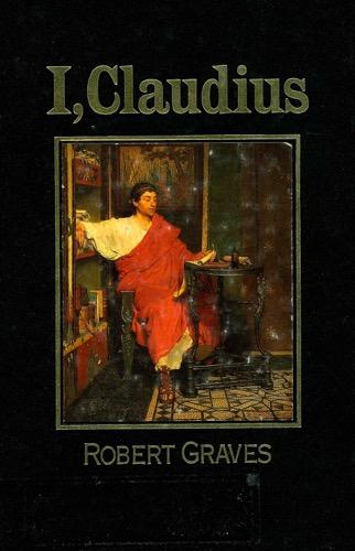 I.claudius