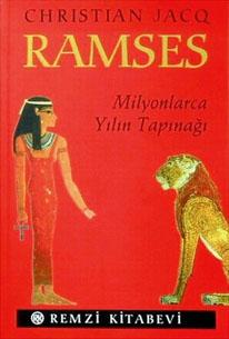 Ramses.milyonlarca.yilin.tapinagi