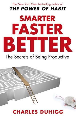 Smarter.faster.better