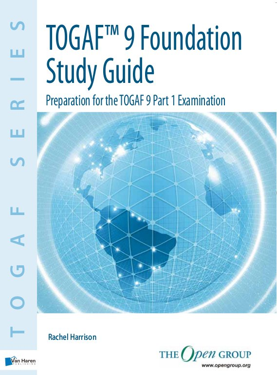 Togaf.9.foundation.study.guide