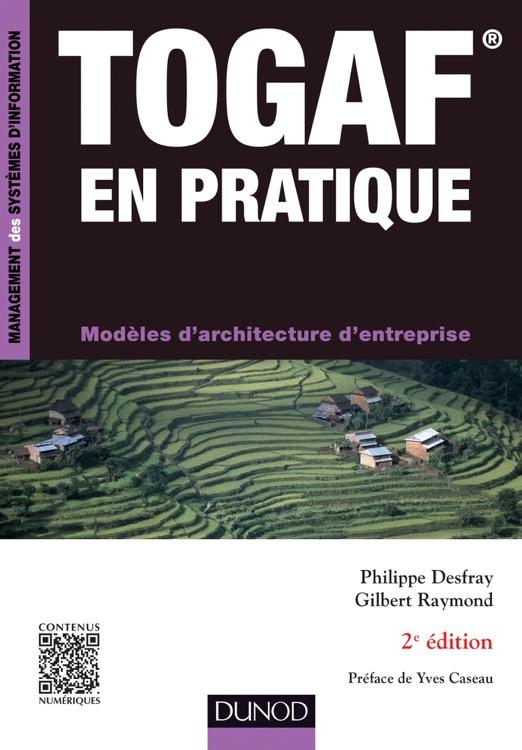Togaf.en.pratique.modeles.d.architecture.d.entreprise