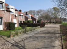 Munstergeleen Houtsnijderstraat 1 3 5 7 en 9