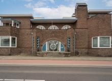 Maastricht Scharnerweg 127