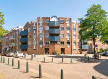 Rotterdam Rosier Faassenstraat 87