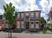 Winschoten Blijhamsterweg 17 en 19