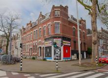 Rotterdam Bergweg 261 A en 261 B