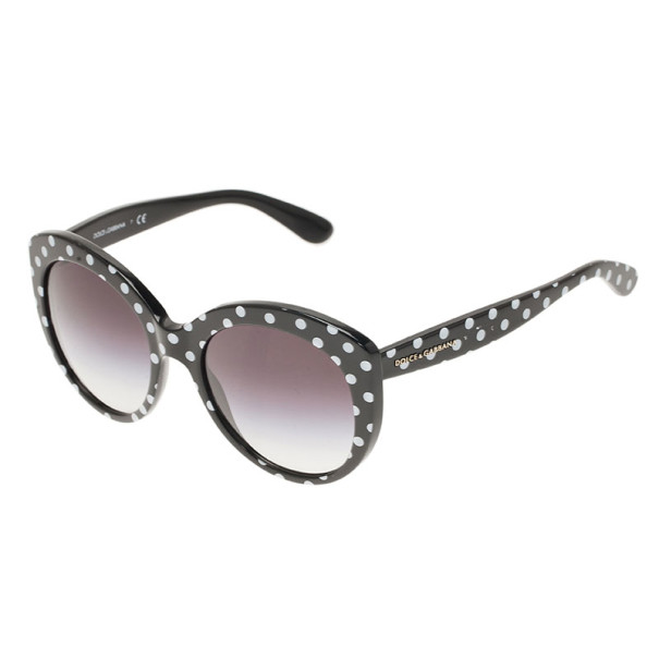 d58f7e6d2b Dolce   Gabbana Polka Dot Sunglasses - Bitterroot Public Library