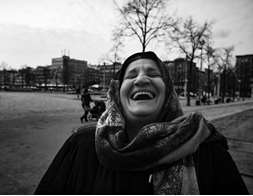 People Of Mannheim Series / Laugh More !! 2