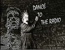 Dance to the radio