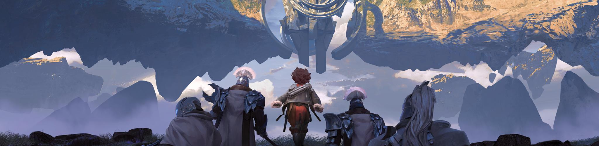 shardbound banner