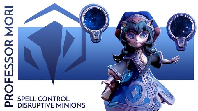 Blue Faction Kickstarter