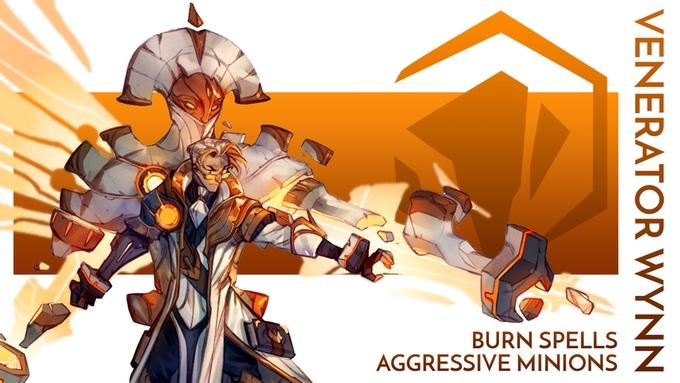 Orange Faction Kickstarter