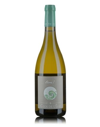 Sauvignon Blanc Terre! «Vin de pays du Val de Loire»