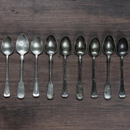 Die ersten 5 Rezepte, Kochanleitungen bzw. kulinarischen Geschichten sind online