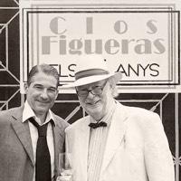«CLOS FIGUERAS» / Gratallops / Priorat