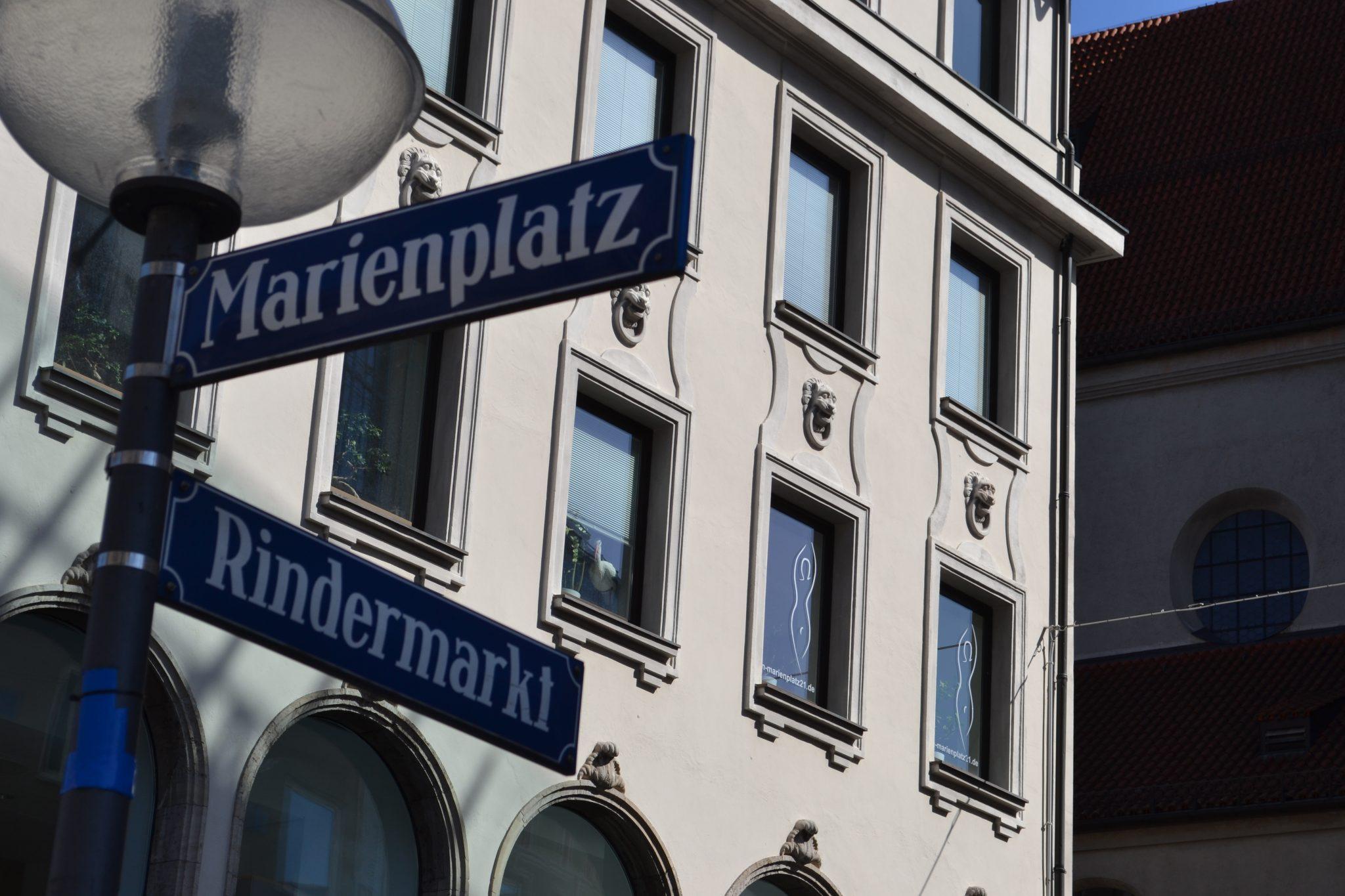 Travel Diary: Ein Wochenende in München | Deutschland