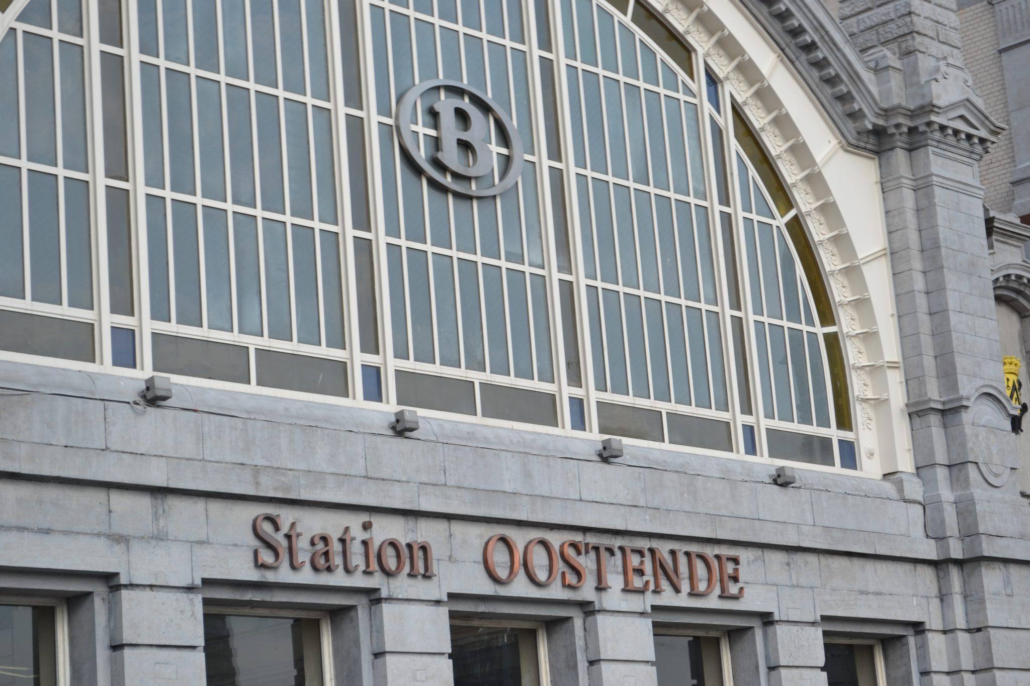 Travel Diary: Ein Tag in Oostende | Belgien - dsc 0039