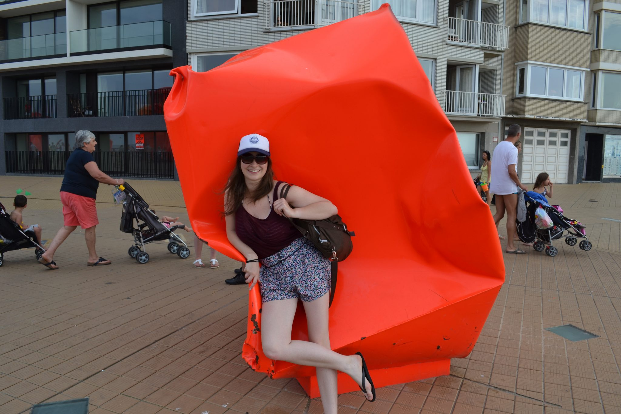 Travel Diary: Ein Tag in Oostende | Belgien - dsc 0033
