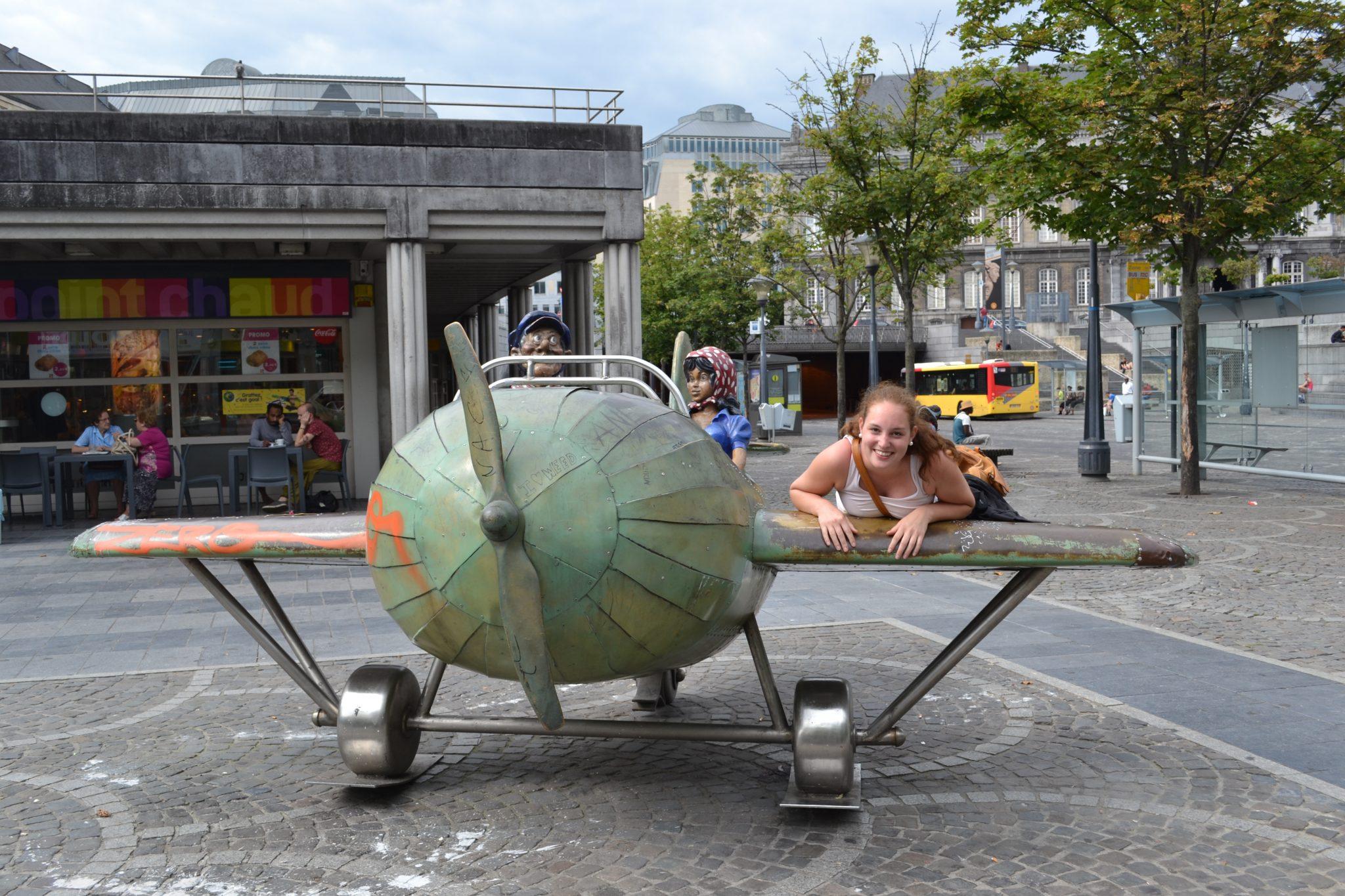 Travel Diary: Ein Tag in Lüttich | Belgien - dsc 0072