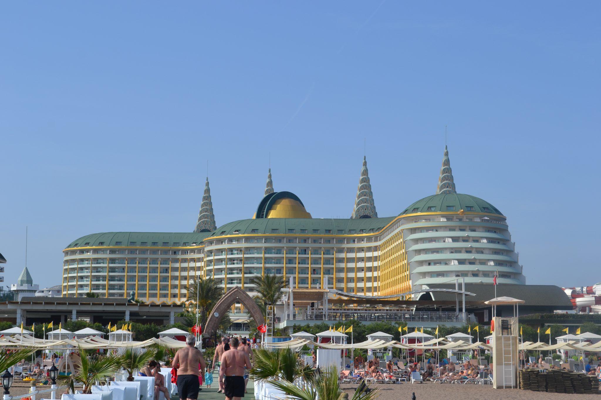 Travel Diary: Eine Woche in Antalya | Türkei - dsc 0031