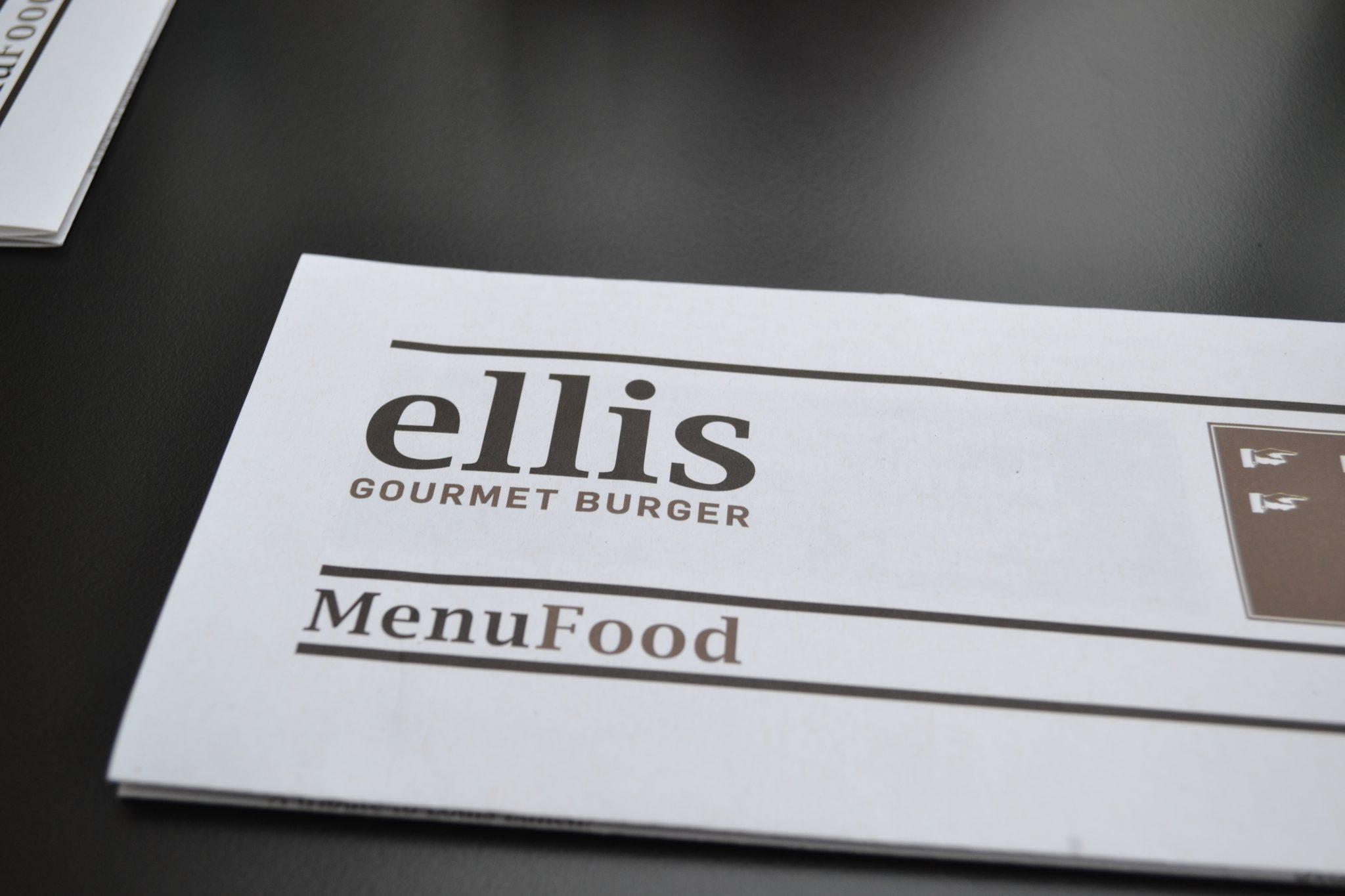 Eat&Drink: Ellis Burger | Brussels