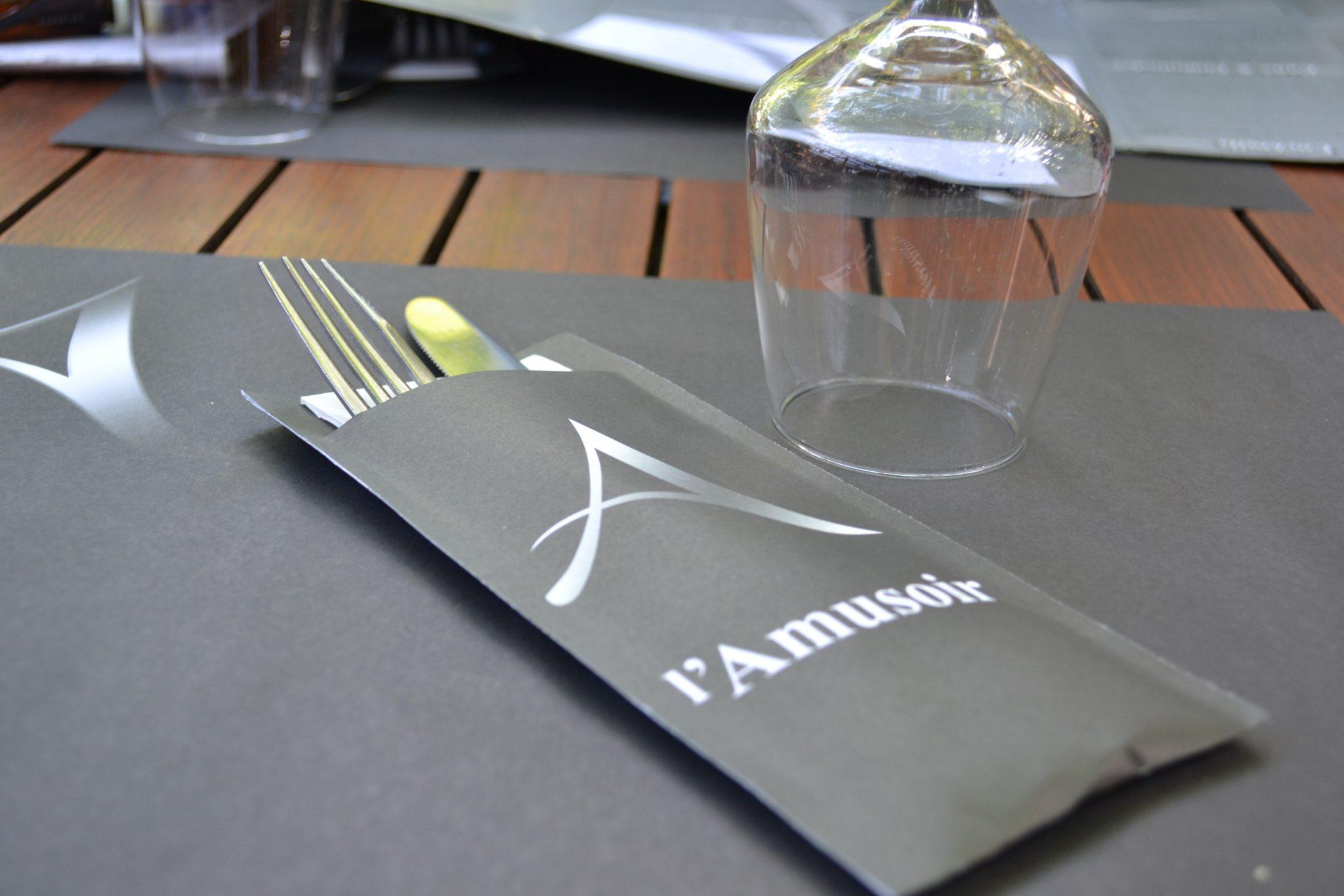 Eat&Drink: L'Amusoir | Waterloo - dsc 00151