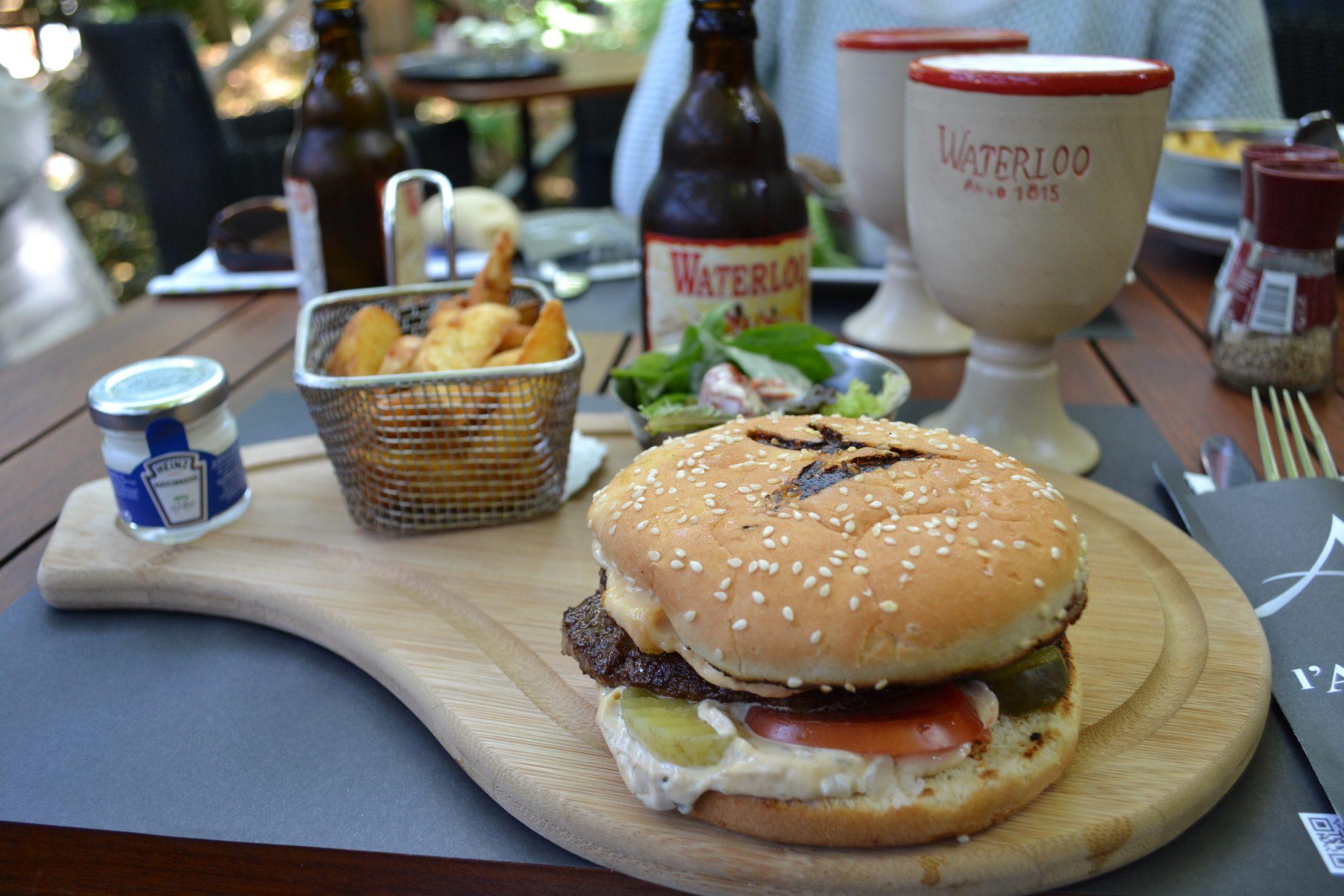Eat&Drink: L'Amusoir | Waterloo