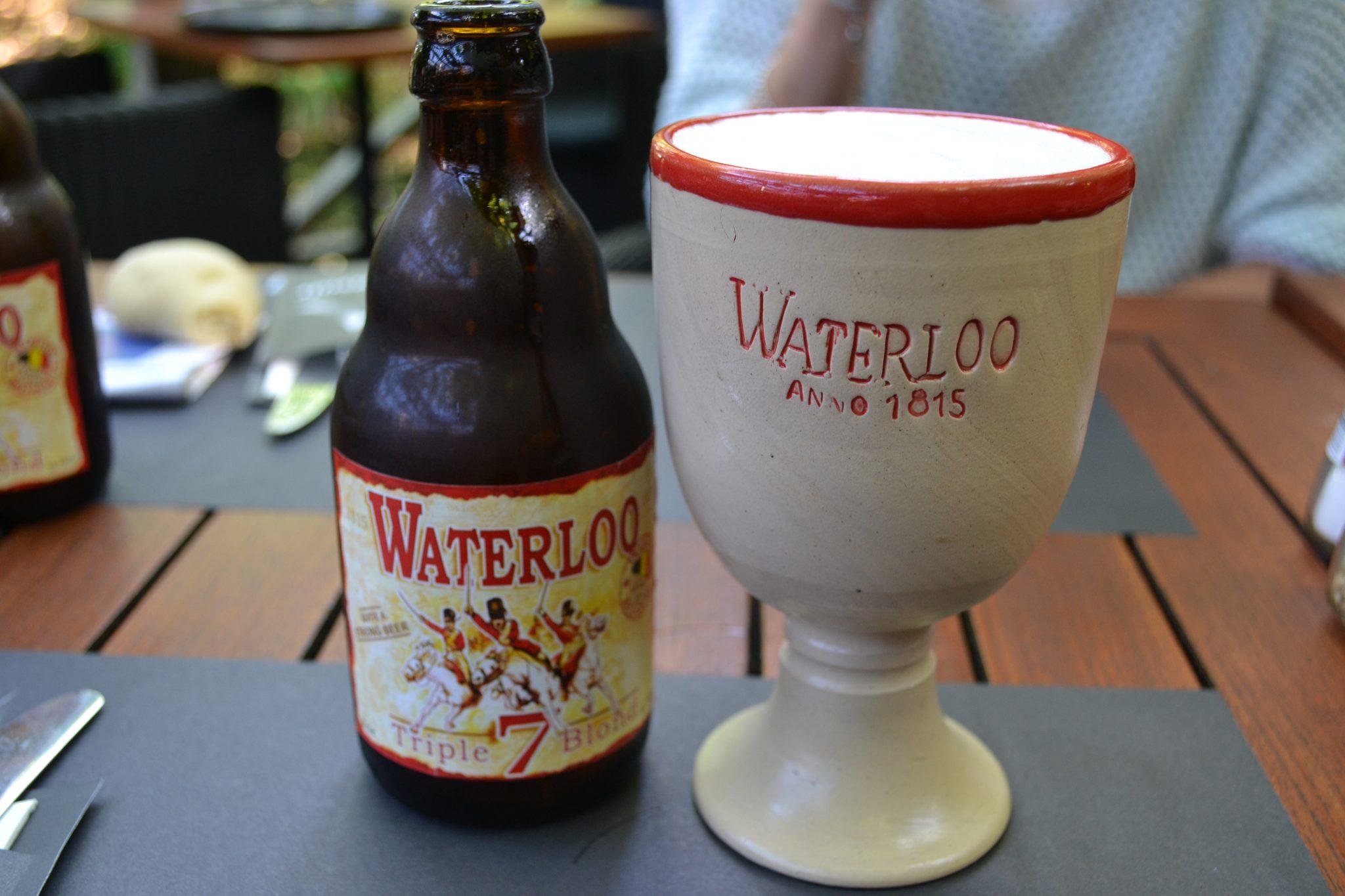 Eat&Drink: L'Amusoir | Waterloo - dsc 00181