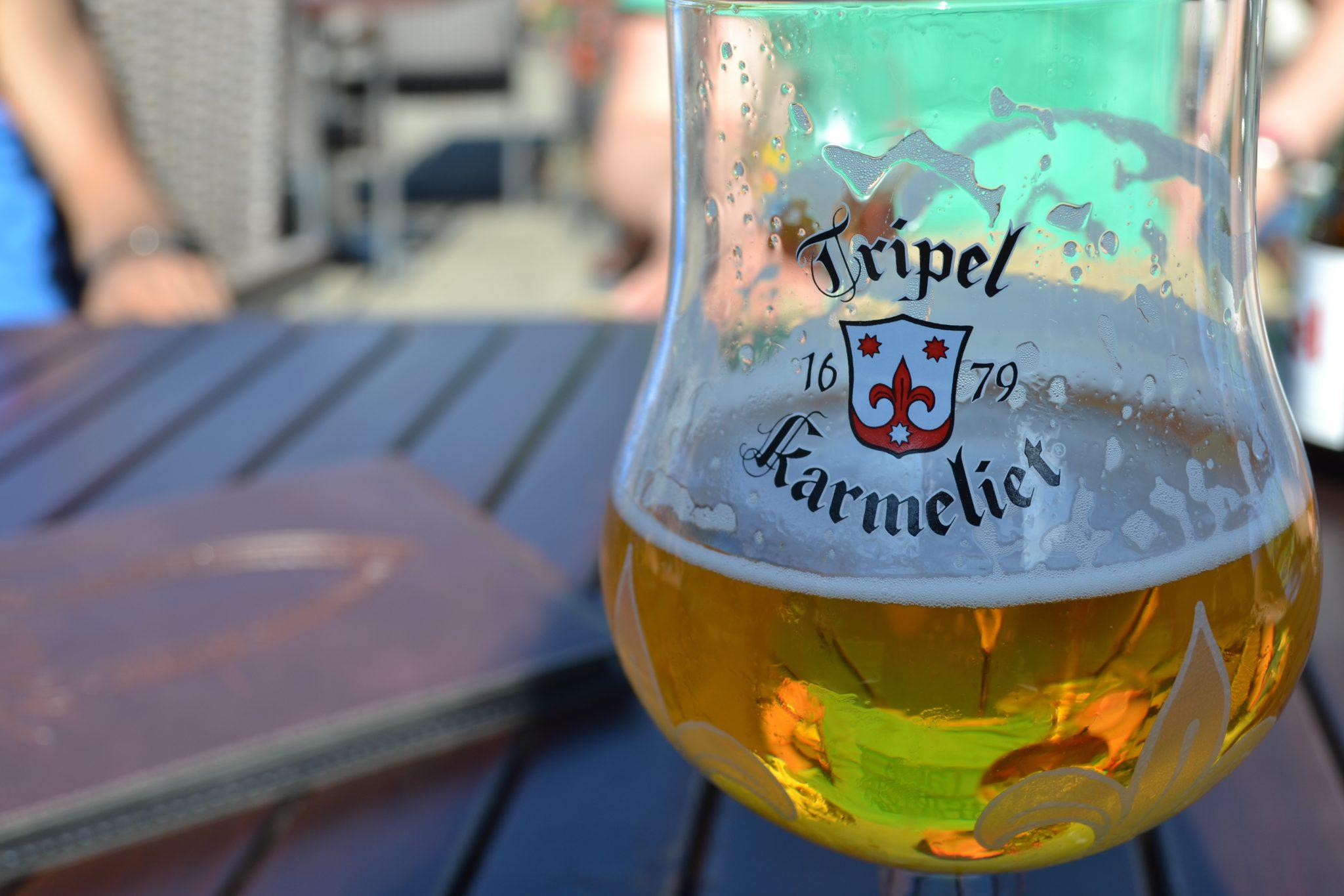 10 Dinge die ich in Brüssel gelernt habe