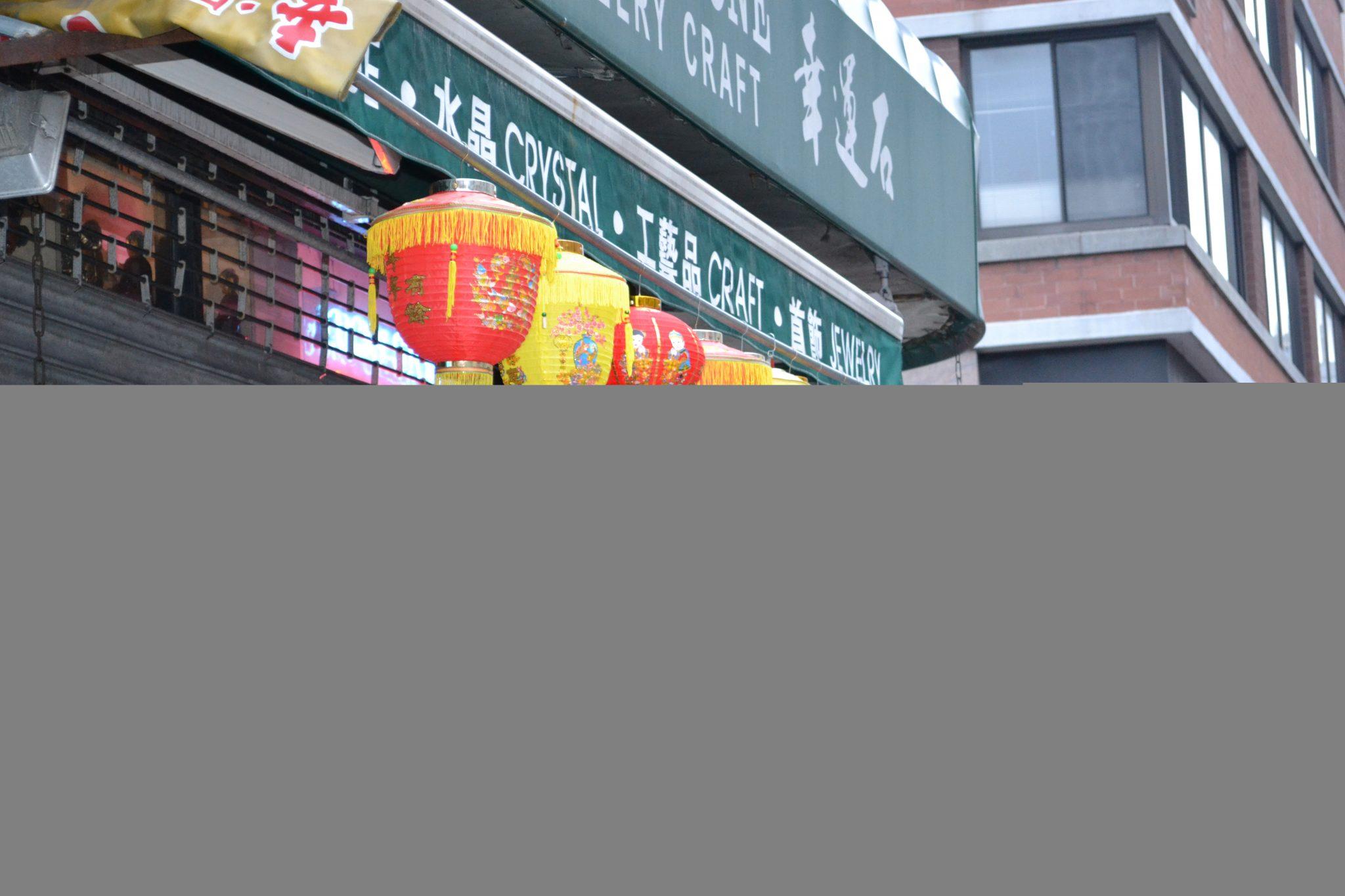 Eine Woche in New York: Neighbourhoodwalk China Town - dsc 0548