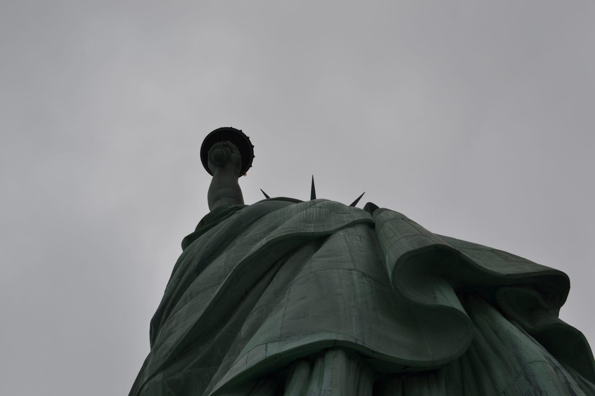 Eine Woche in New York: Ellis Island & Freiheitsstatue - dsc 0449