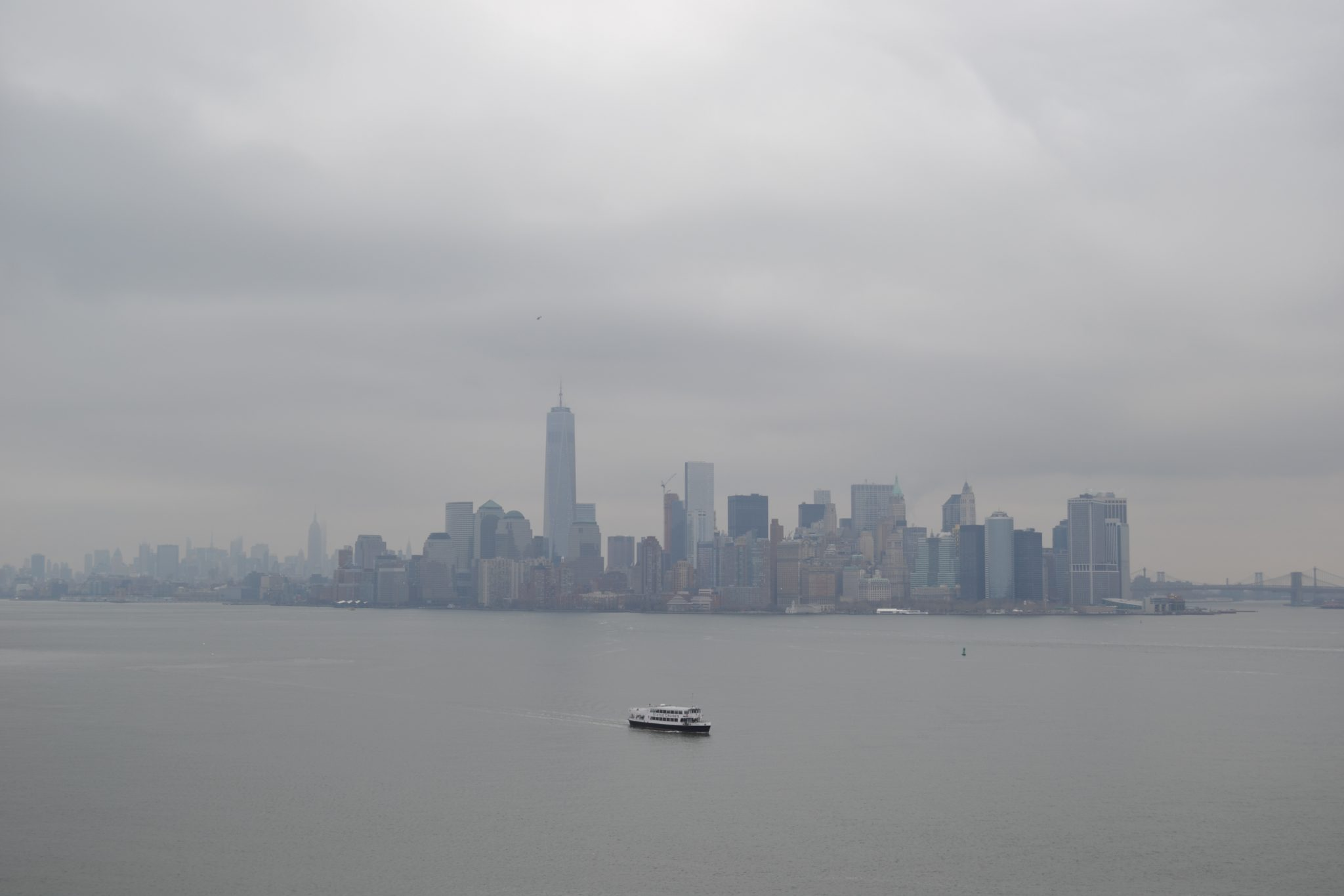 Eine Woche in New York: Ellis Island & Freiheitsstatue - dsc 0442