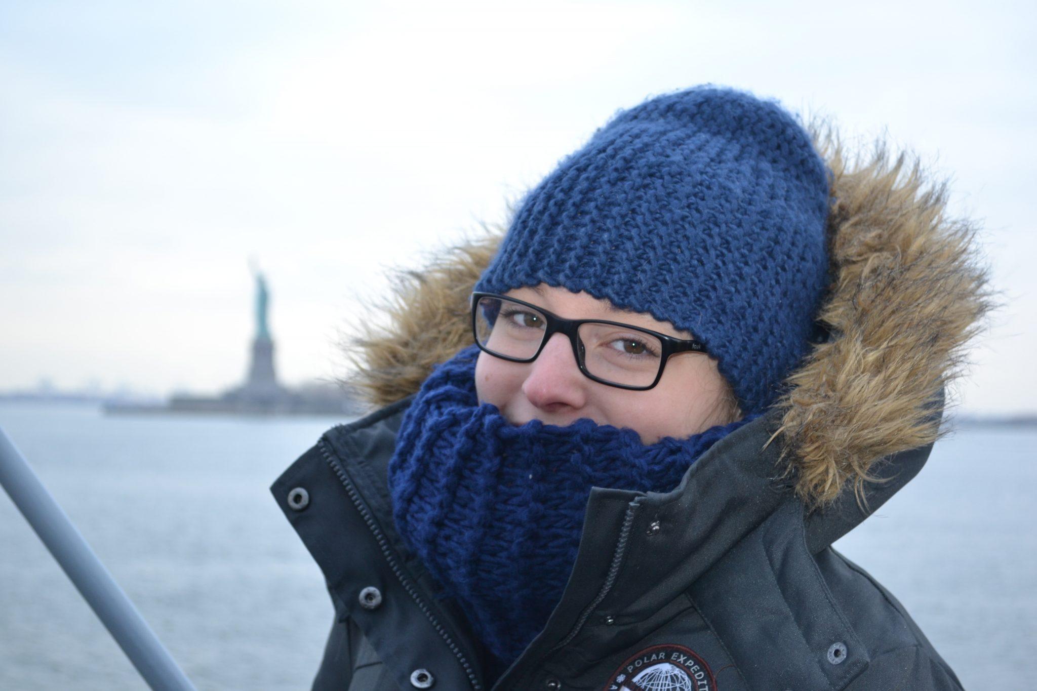 Eine Woche in New York: Ellis Island & Freiheitsstatue - dsc 0412