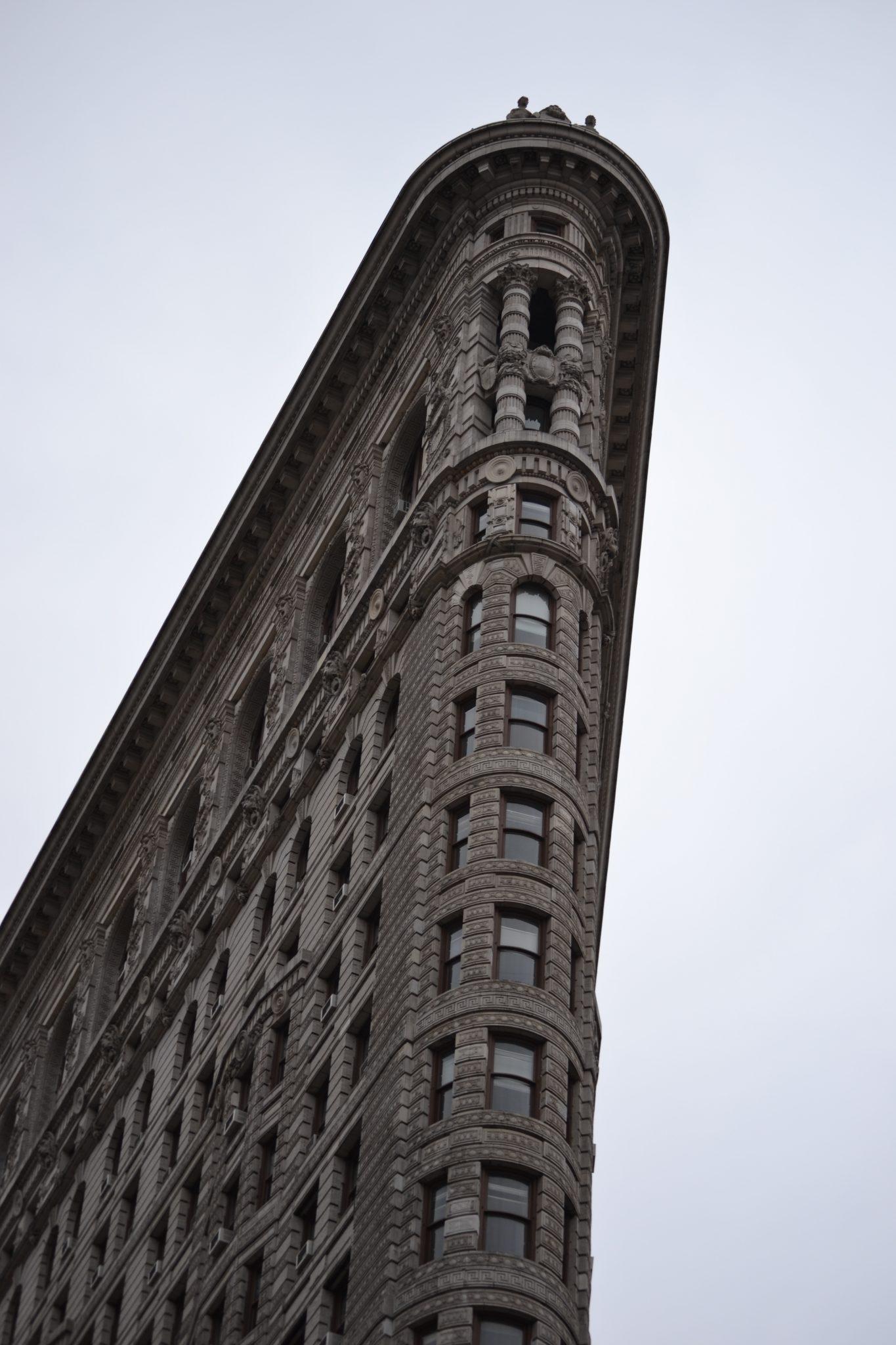 Eine Woche in New York: Washington Square Park & Madison Square Park - dsc 0364