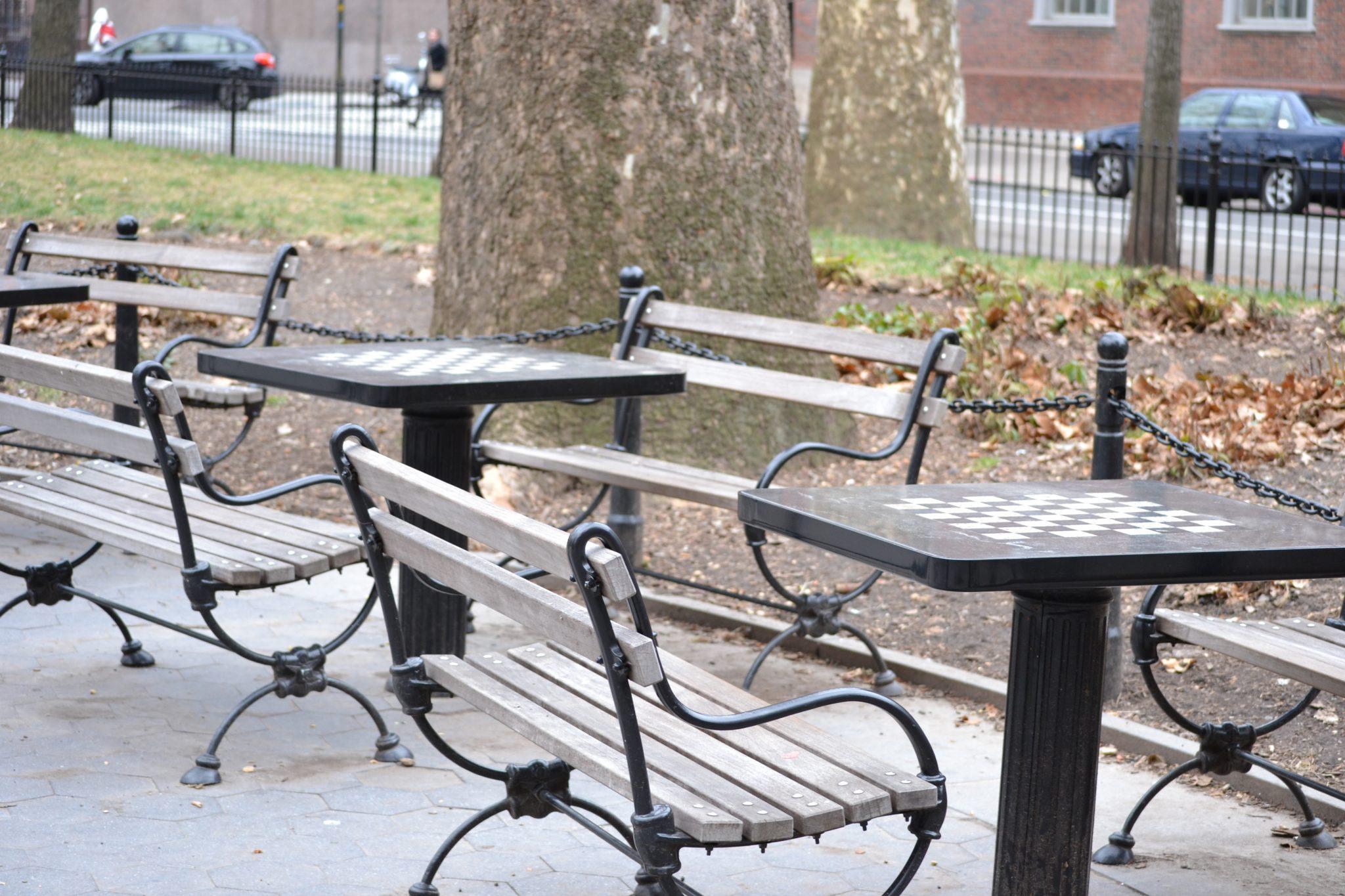 Eine Woche in New York: Washington Square Park & Madison Square Park - dsc 0342